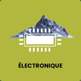 Électronique smart traditional