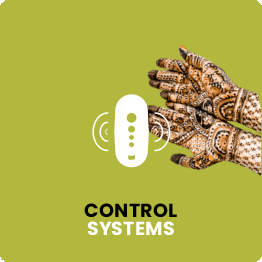 Control systems for the automation