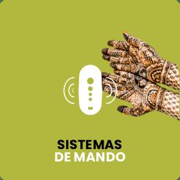 Sistemas de mando para automatizaciones