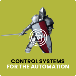 Security systems for the automation