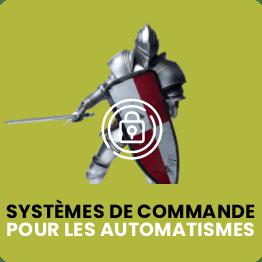 Systèmes de sécurité pour les automatismes